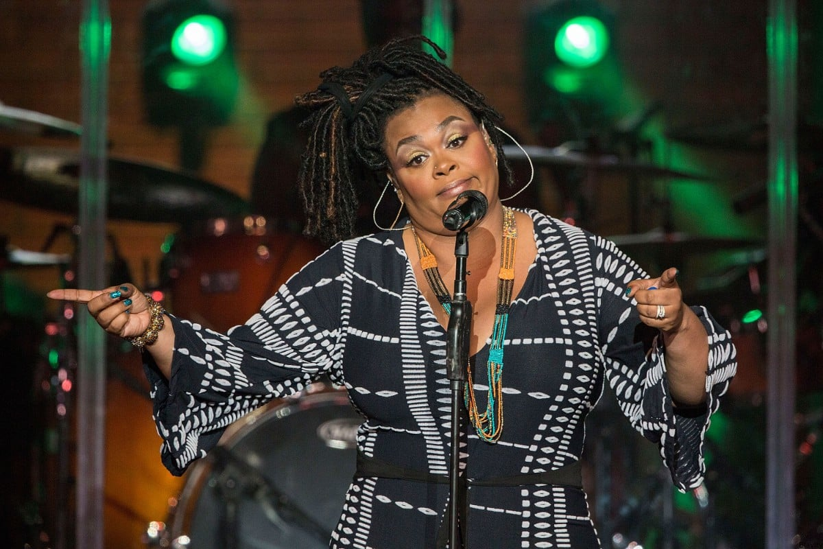 Jill Scott Says Fan That Taped Oral Simulation Didn't 'Capture The Point'