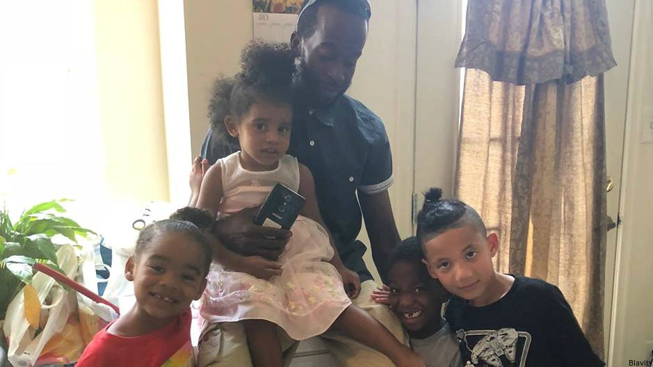 ICE Used Old Marijuana Charges To Arrest A Jamaican Green Card Holder And Father Of Four