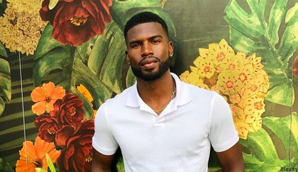 Model Broderick Hunter Says Agencies Wouldn't Hire Him Because They Thought He Was 'Too Dark'