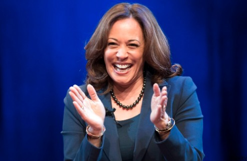 Kamala Harris Officially Announces 2020 Presidential Run