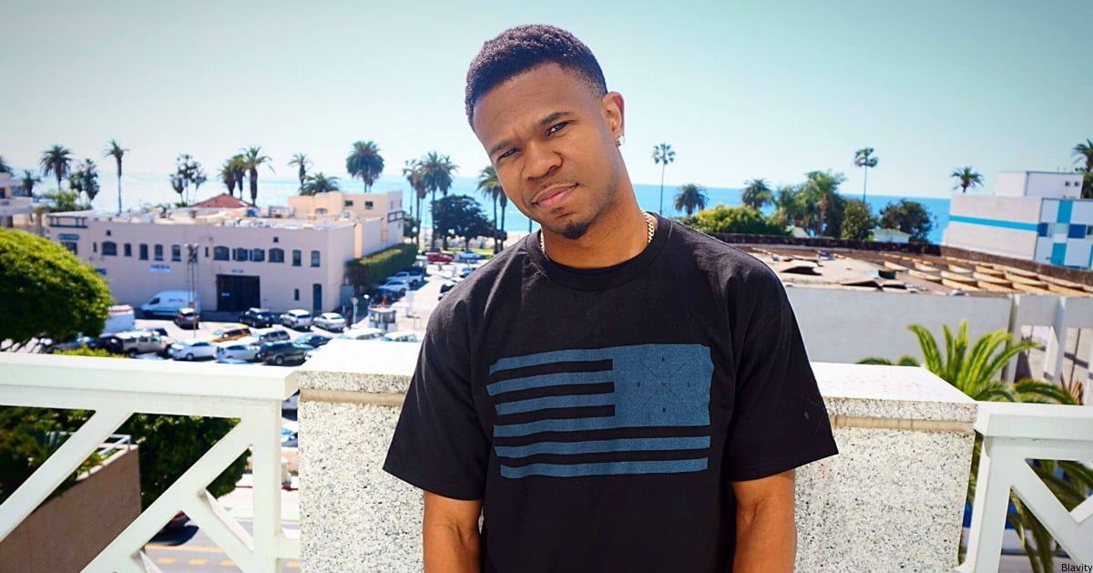 Chamillionaire Calling For Pitches From Entrepreneurs, Has Plans To Invest $10,000 In A Black-Owned Business