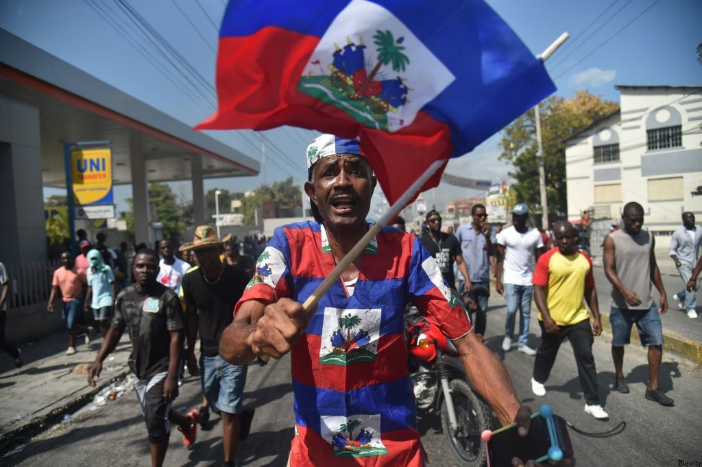 4 Dead And 78 Prisoners Escaped As Haiti Enters It's Second Week Of Turmoil