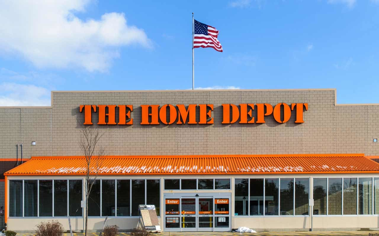 Home Depot Is Bringing Home Improvement To Ten HBCU Campuses