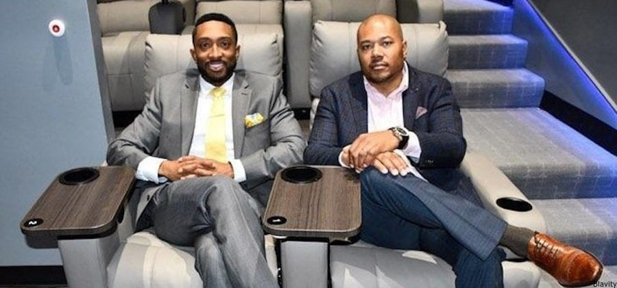Maryland's Only Black-Owned Movie Theater Is Garnering Nationwide Attention