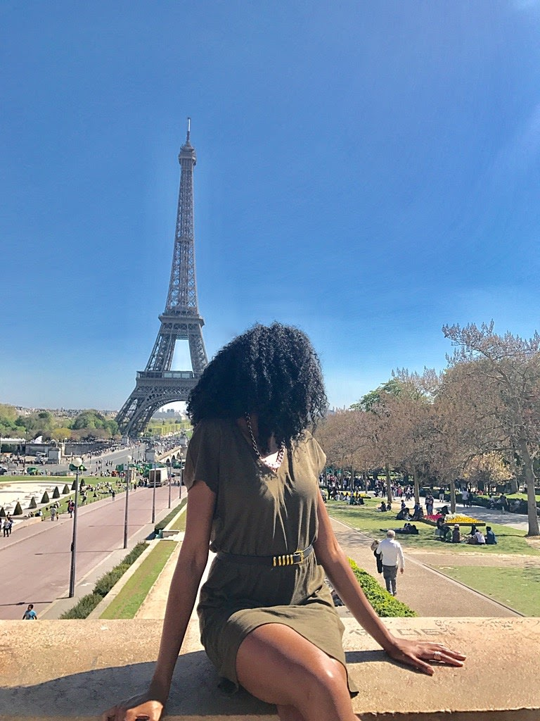 Why Traveling While Black Is A Form of Resistance - Blavity