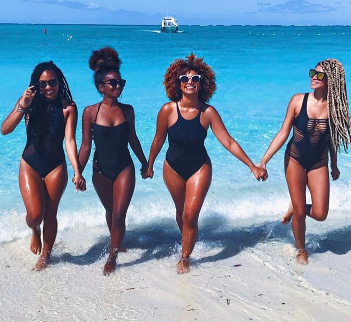 Dear Black Women, You're Perfect The Way You Are - Blavity