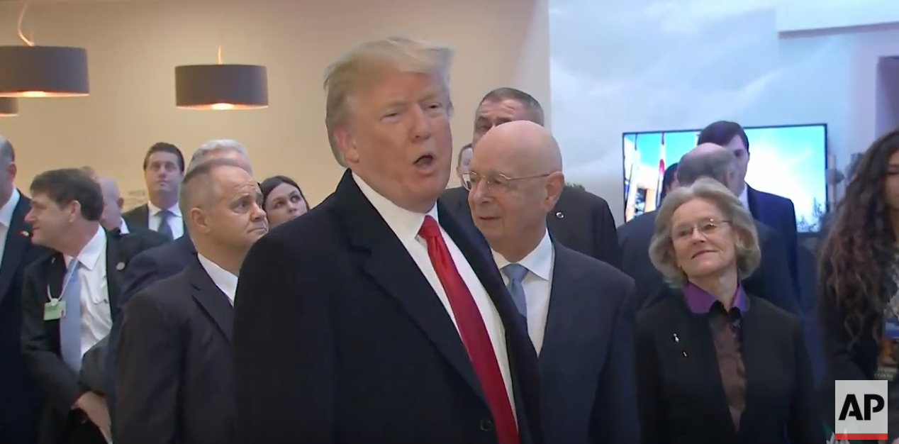Donald Trump Calls NYT Report On His Attempt To Fire Robert Mueller