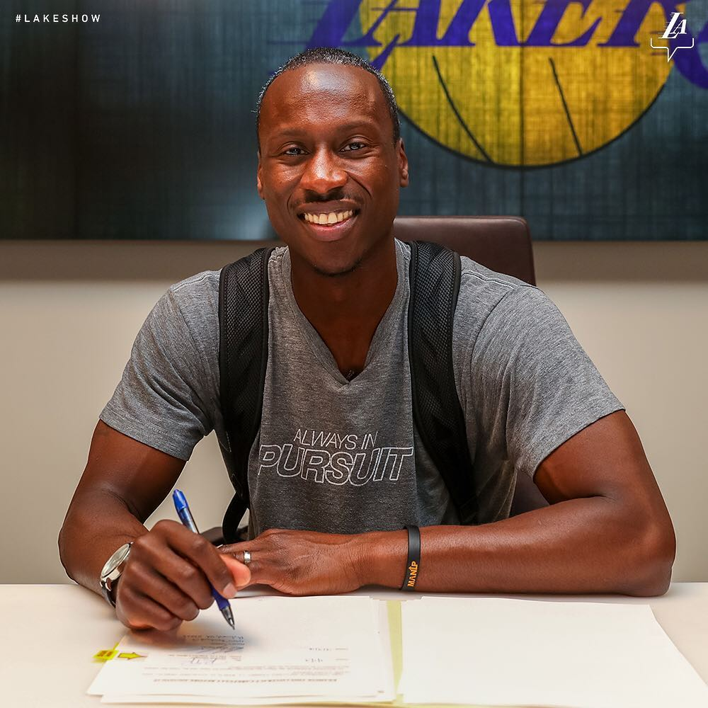 6bf80a7d7df After 10 Years In The NBA's Minor League, This 32-Year-Old Engineer ...