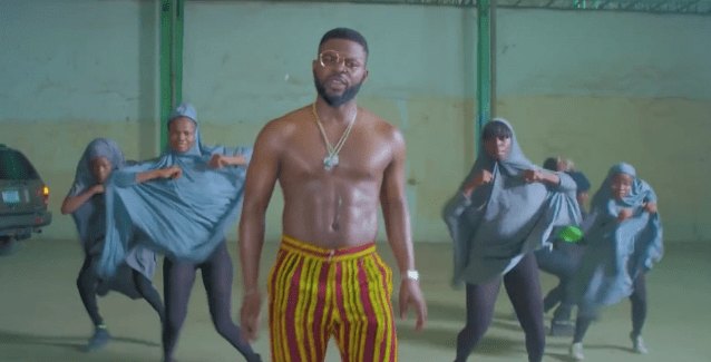 The Brutally Honest 'This Is Nigeria' Shows How A 'This Is America' Remake Should Be Done - Blavity