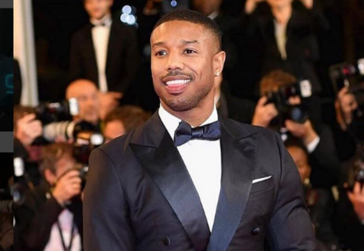 ad967cd0a6c42a Michael B. Jordan Opens Up About Dating And Why He Compared Black Women To  Chocolate Milk