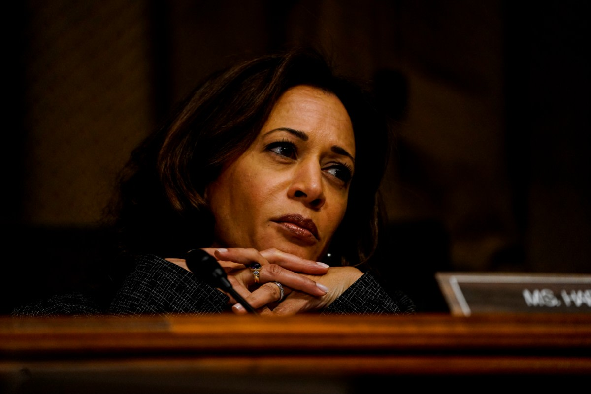 Sen. Kamala Harris Could Lose Her Judiciary Committee Seat