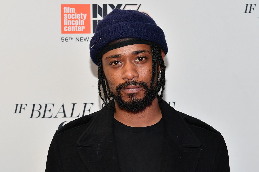 lakeith stanfield - photo #22