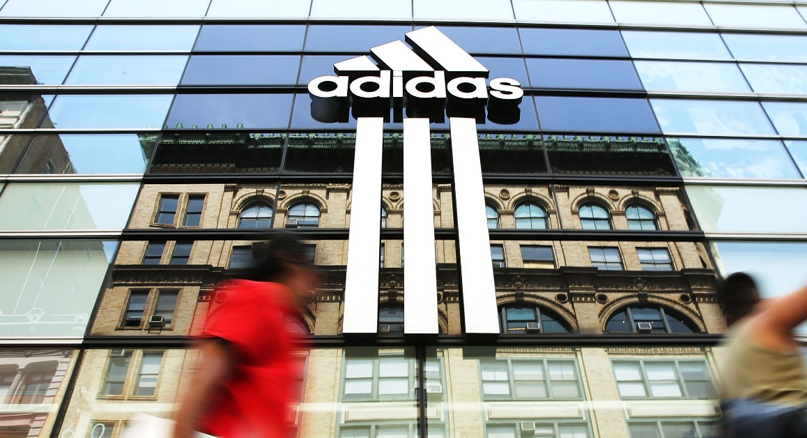 d394506a986 Adidas Says It s Sorry For Celebrating Black History Month With An ...