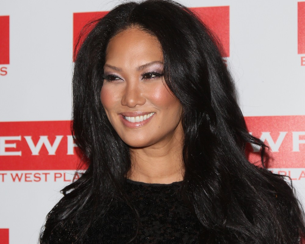 44f5d165b9 Fashion Icon Kimora Lee Simmons Buys Baby Phat With Plans For Future ...