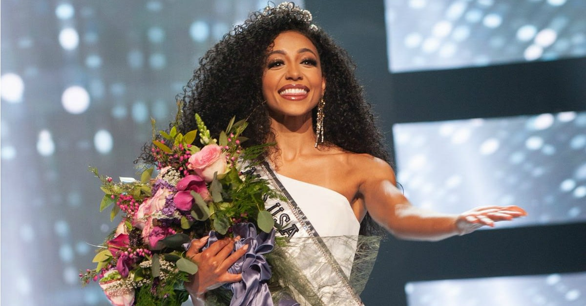 North Carolina Lawyer Who Works Pro-Bono To Aid The Incarcerated Snags Miss USA 2019 Title