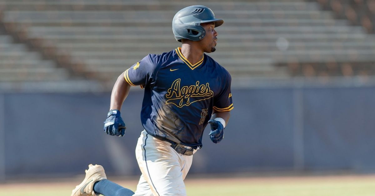 Inaugural HBCU World Series Aims To Increase The Number Of Black Baseball Players