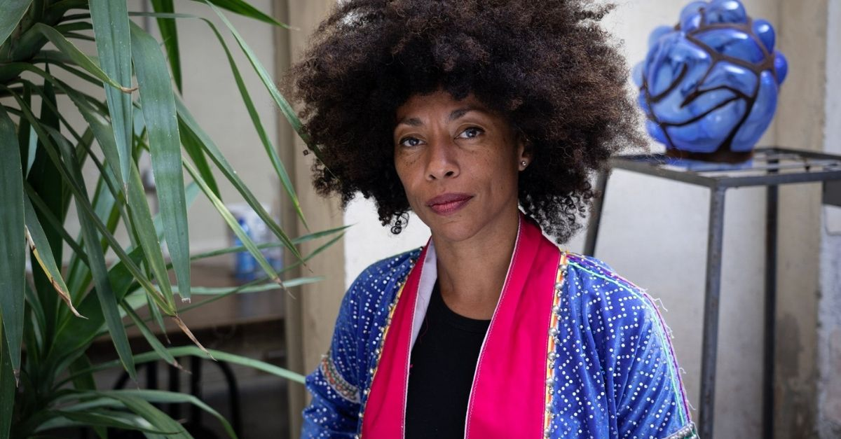 Antonella Bundu Is The First Black Woman To Run For Mayor Of Florence