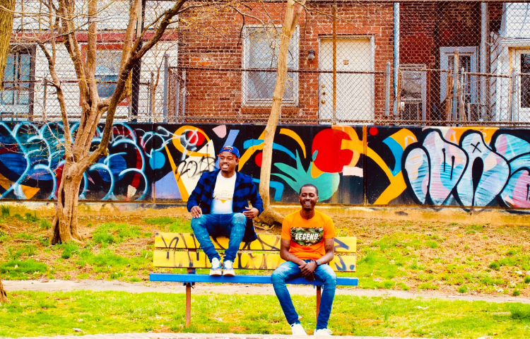 These Philadelphia Brothers Separated In The Foster Care System Are Using Rap To Speak To Displaced Children