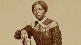 A Preliminary Design of The Harriet Tubman $20 Bill Has Been Released