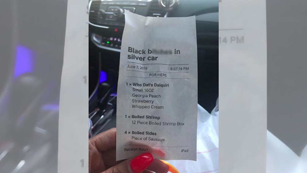 Mississippi Drive-Thru Worker Fired For Serving Black Woman A Side Of Racism With Her Meal