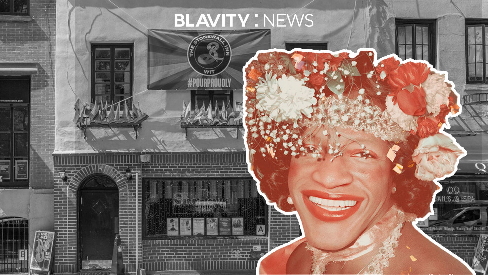 50 Years After the Stonewall Uprising, How Much Has Changed For Today's Marsha P. Johnsons?