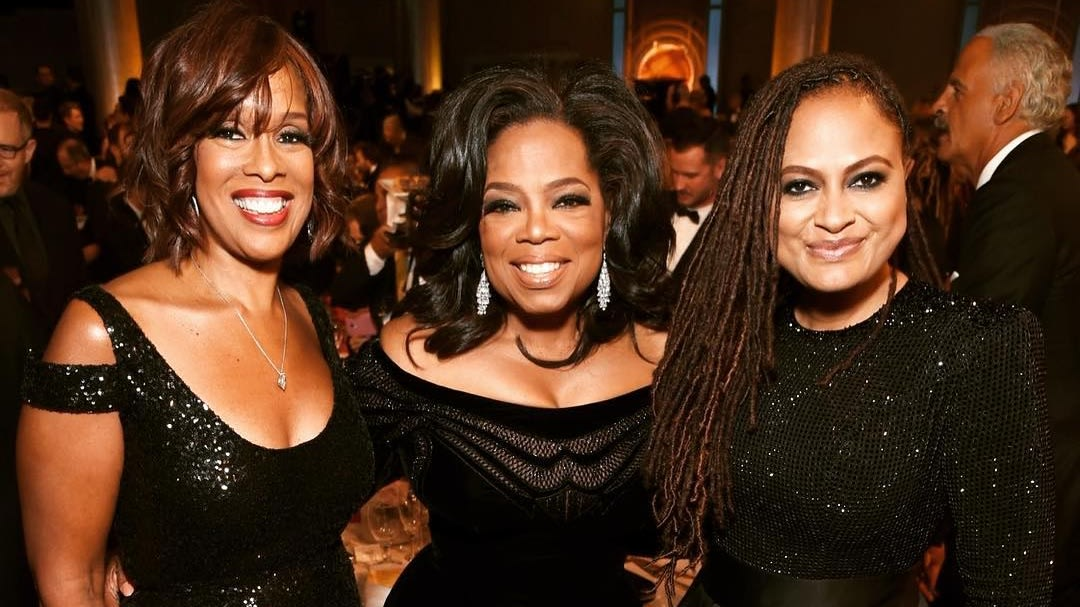 Oprah Winfrey And Gayle King Reveal They Don't Want To Be Our 'Aunties,' Either