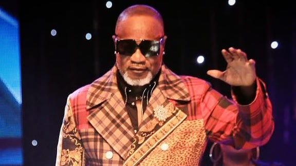 Activists Prevent Convicted Rapist And Singer Koffi Olomidé From Performing In South Africa