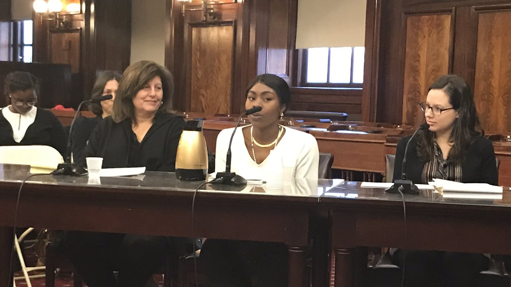 Violent Arrest Of Black Mother Jazmine Headley Leads To Bill Centered On Improving Service At NYC Benefit Offices