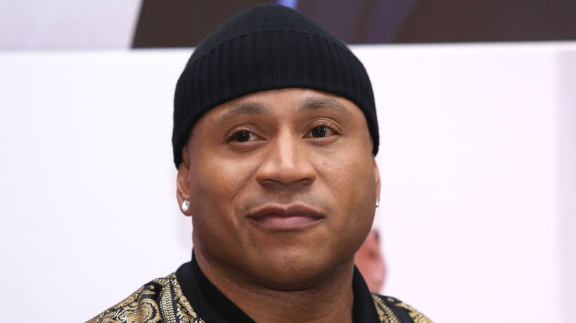 LL Cool J Says Lip Balm Companies 'Hated' The 'Black Lips' That Any Men-Loving Folk Would Otherwise Swoon Over