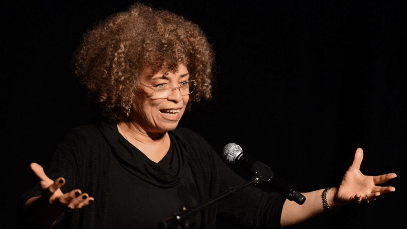 Activist And Professor Angela Davis To Be Inducted In The National Women's Hall Of Fame - Blavity