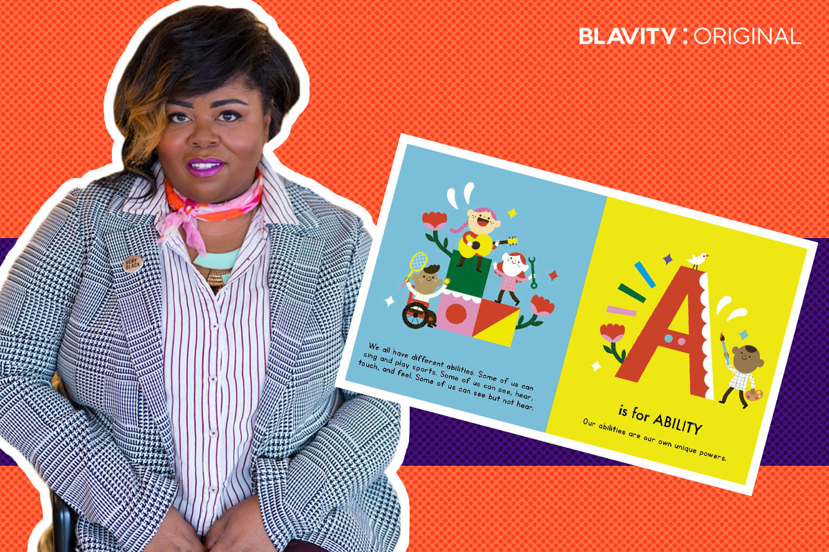 Chana Ewing Creates First Children's Concept Book Highlighting The Importance Of Intersectionality