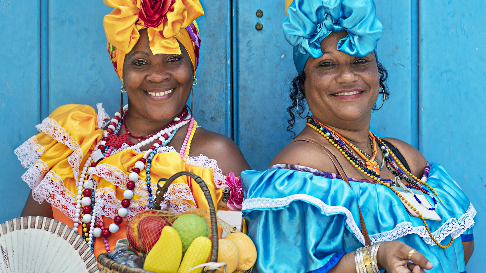 Diaspora Diets: How Food Culture In The Caribbean Helps The Environment