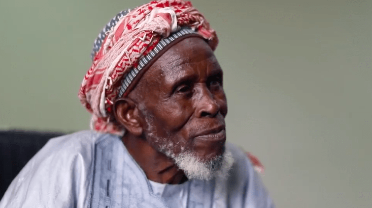 83-Year-Old Muslim Cleric From Nigeria Honored For Saving The Lives Of Hundreds Of Christian Refugees