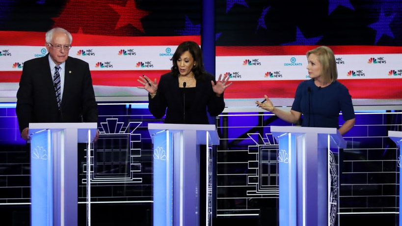 This HBCU Will Host The Third Democratic Presidential Debate In September