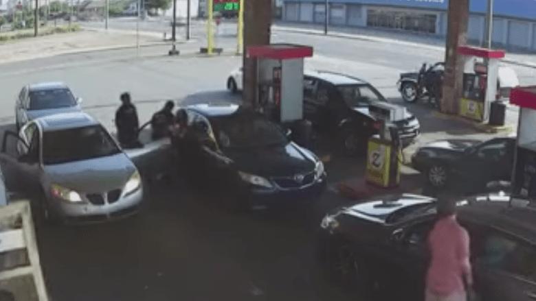 Nashville Officer Resigns After Video Of Him Assaulting ...