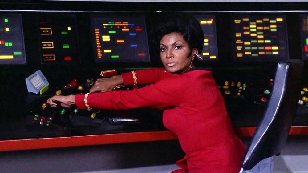 Why Nichelle Nichols' Role On 'Star Trek' Was So Significant For People Of Color - Blavity