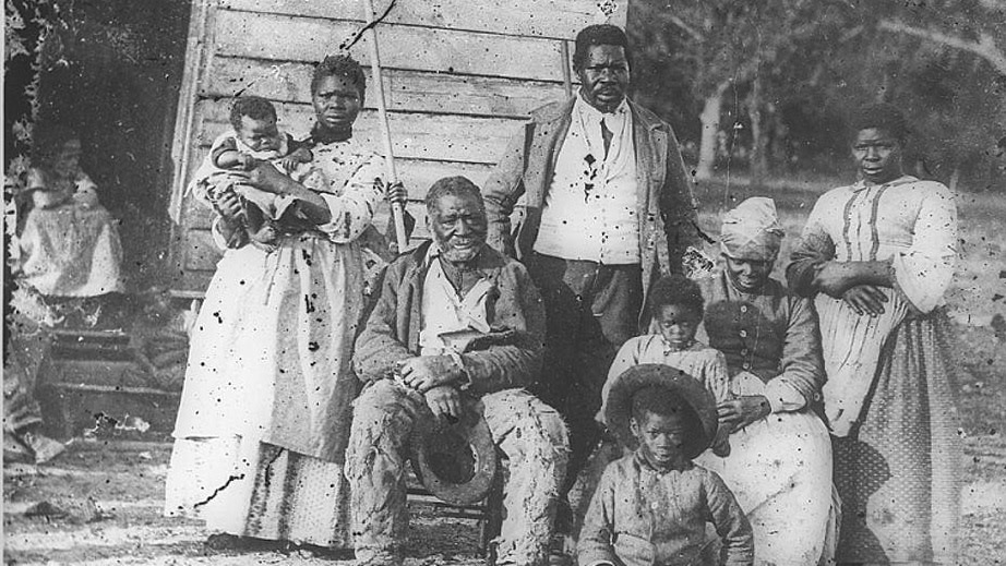 Setting The Historical Record Straight For The Critics Of The New York Times Project On Slavery In America - Blavity