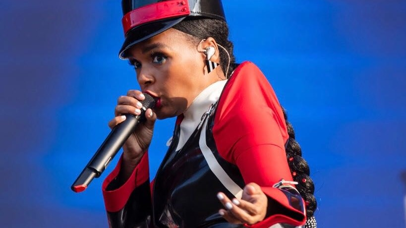 Image result for janelle monae popeyes