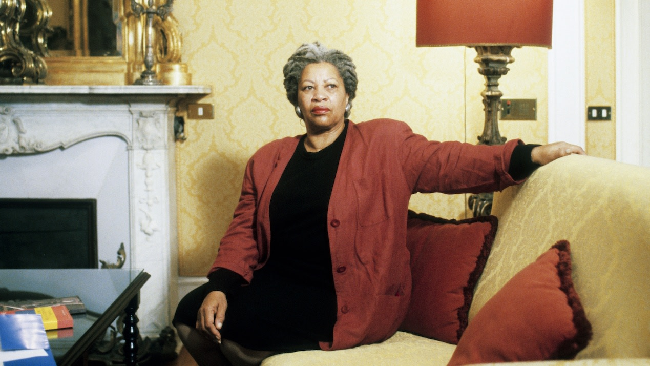Toni Morrison's Powerful Stories Are Still Relevant Today, But Here's Why I Hope That Changes - Blavity