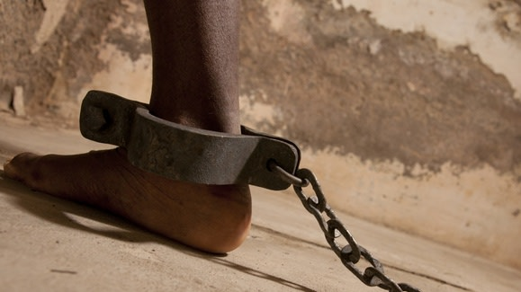 Police Rescue Dozens Found Chained, Caged And Allegedly Tortured At Rehab Center In Trinidad And Tobago - Blavity