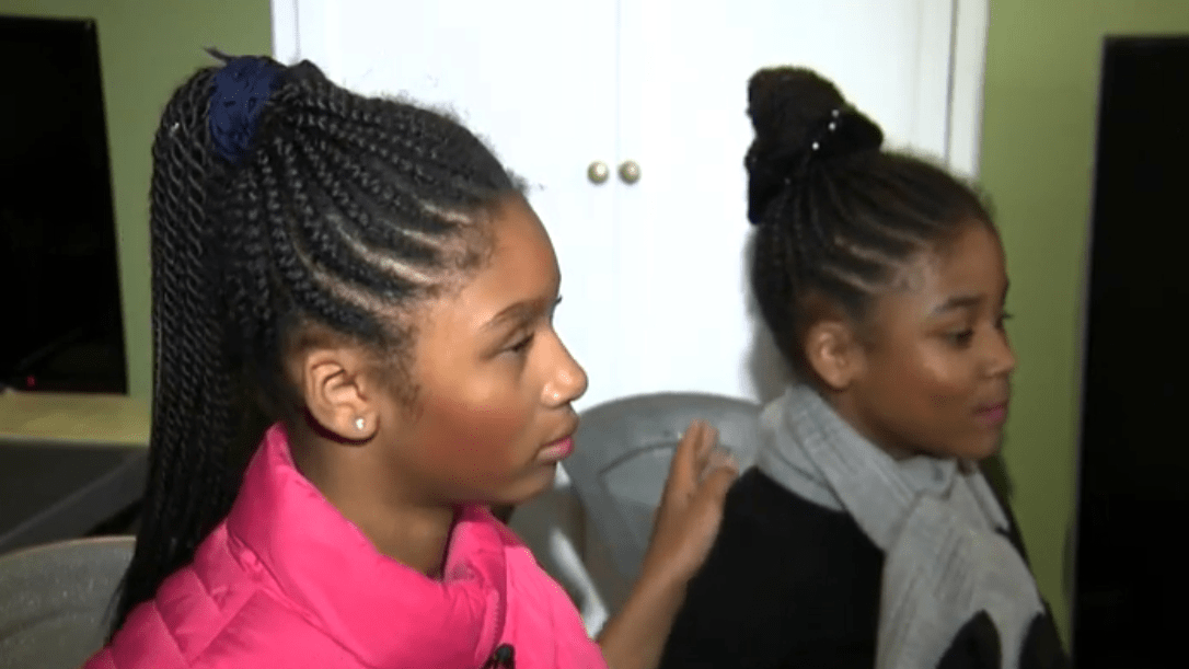 Two Black Girls Were Expelled From A Harlem Dance Academy For Not Taking Out Their Box Braids - Blavity