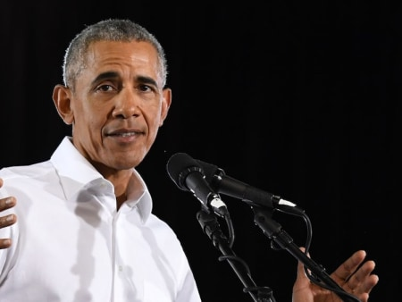 Former President Barack Obama Releases Summer Playlist, Showing Love To New School And Old School Music