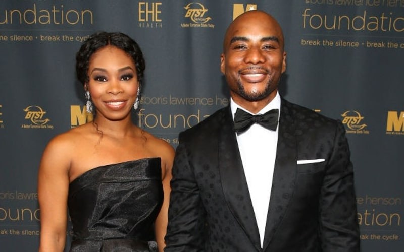 5 Things To Know About Charlamagne Tha Gods Wife Jessica Gadsden