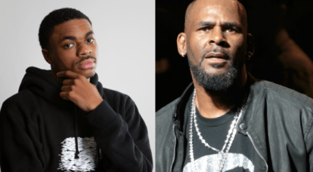 Vince Staples Is Extremely Unbothered By Anyone Who Feels A