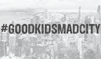 Good Kids Mad City Is A New Group Led By Students Of Color