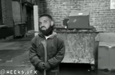 Someone Turned Tupac's Classic Into 'Aubrey's Got A Baby
