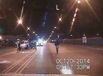 Three Chicago Police Officers Accused Of Laquan McDonald Cover-Up Found Not Guilty