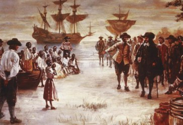 Here's How The Jamestown Settlement Is Honoring BHM 400 Years After The Arrival Of Enslaved Africans