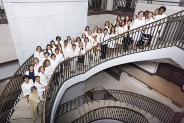 All White Outfits At The SOTU Are A Reminder Of How Easily We Forget The White Supremacy In Women's Movements