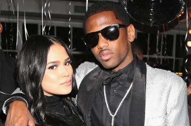 Fabolous Allegedly Punched Emily B Seven Times in the Face